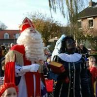 Jaarlijkse Sinterklaascollecte