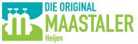 Straatoptreden in Heijen door De Original Maastaler