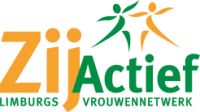 Zij actief: Happen en trappen of stappen