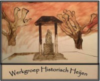 """Presentatie werkgroep Historisch Heijen: """"verdwenen winkels en ambachtelijke bedrijven in Heijen"""""""