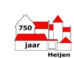 750 jaar Heijen Presentaties eigen geschiedenis van verenigingen/organisaties