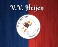 Jeugdvoetbaldag VV Heijen