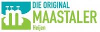 De Original Maastaler treden op in Forstgarten Kleve
