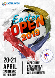 easter open 2019