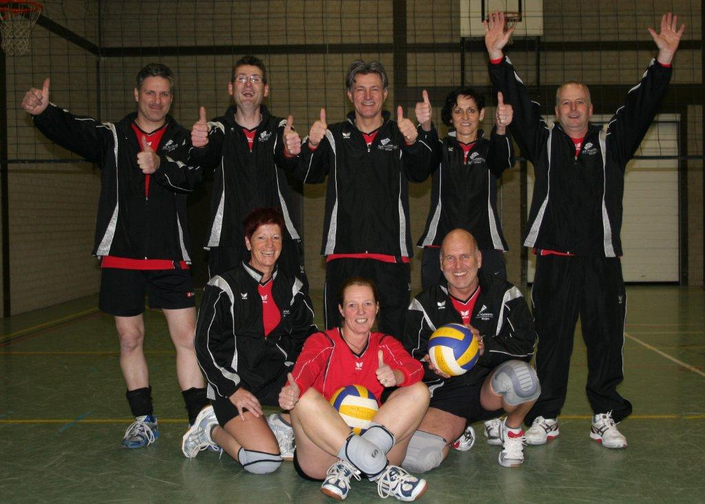 Volleybalclub Recreanten Heijen